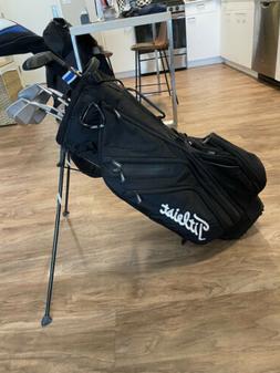 Titleist 14-Way Stand Golf Bag
