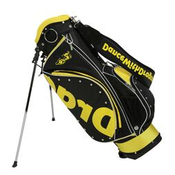 2019 Dance With Dragon GOLF JAPAN 8.5 inch STAND BAG D3-6420