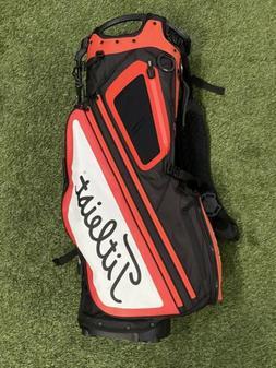 Titleist 2019 Hybrid 14 Stand Trial Golf Bag 14-Way Divide D