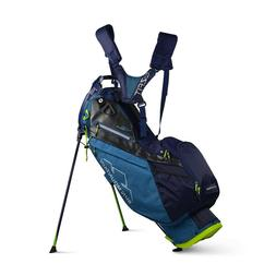 Sun Mountain 2020 4.5 LS 14-Way Golf Stand Bag - Navy/Stella