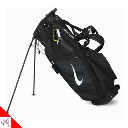 "Nike 2020 Air Hybrid Golf Stand Caddie Cart Bag 10"" 14Way 6."