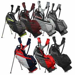 SUN MOUNTAIN 4.5 LS 14-WAY STAND GOLF BAG MENS - NEW 2021 -