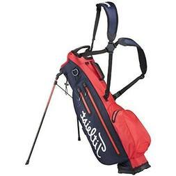 Titleist 4UP waterproof stand bag caddy bag TB8SX2-NVRD