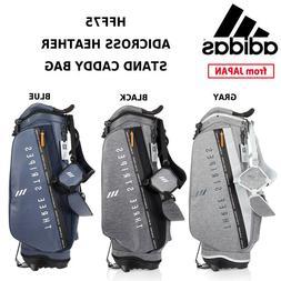 7.9lb 2019 Adidas Golf Japan HFF75 HEATHER ADICROSS STAND  C