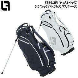 8.16lb 2019 FootJoy Golf Japan FJ Superior Stand Bag 2.0 8.5