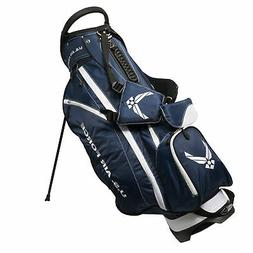 Air Force Falcons Team Golf Fairway Lightweight 14-Way Top G