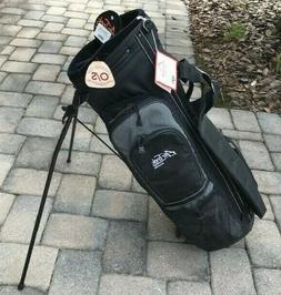 Datrek Air Trek Golf Stand Bag with Izzo Dual Strap Carrying