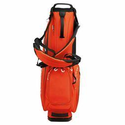 BRANDNEW TaylorMade Golf- FlexTech Lite Stand Bag TM19 Blood