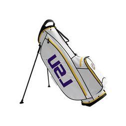 Bridgestone 2019 Collegiate NCAA 9 Inch 4 Way Stand Golf Bag