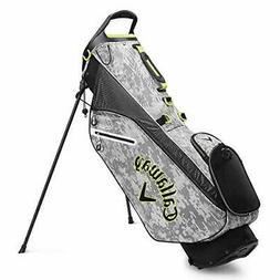 Callaway Golf 2020 Hyperlite Zero Lightweight Stand Bag Digi