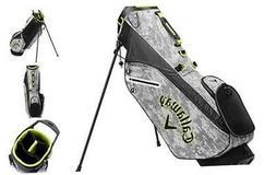 Callaway Golf 2020 Hyperlite Zero Lightweight Stand Bag