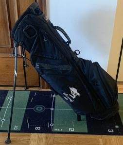 Cypress Point Members Only Titleist Golf Bag BLACK