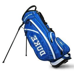 Duke University Blue Devils Golf Bag Stand Up Golf Bag With