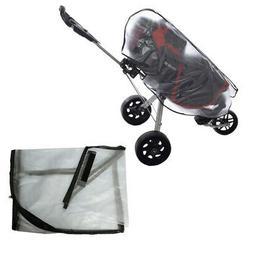Durable Golf Cart Tour Bag Rain Cover Stand Bag Rain Water S