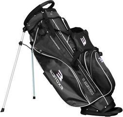 Tour Edge Exotics Xtreme 4 Golf Stand Bag - Choose Color