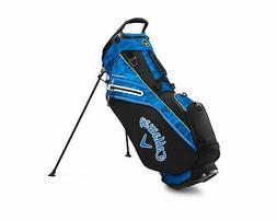 Callaway Fairway 14 Stand Golf Bag 2020 - Royal Camo