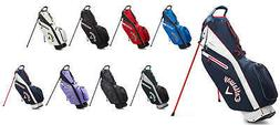 Callaway Fairway C Stand Bag 2020 Golf Carry Bag New - Choos
