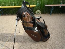 Sun Mountain Flat Lighting S Stand/Carry Golf Bag