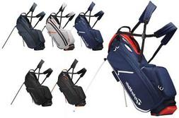 TaylorMade FlexTech Crossover Stand Bag 2019 Golf Carry Bag