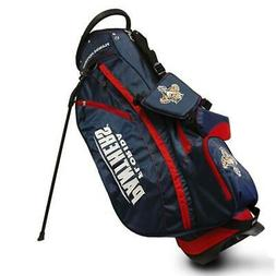 Florida Panthers Golf Bag Stand Up Golf Bag With Stand