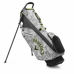 Callaway Golf 2020 Hyperlite Zero Stand Bag-Digi Camo 512014