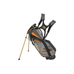 Cobra Golf 2020 Ultralight Stand Bag Gray Orange