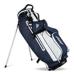 adidas Golf Adicross Stand Bag Caddie Golf Club Navy 5-Divid