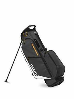 golf bags for men with stand OGIO 2020 Fuse 4 Stand Bag  Dar