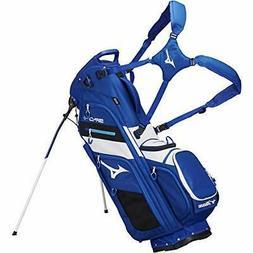 MIZUNO Golf BR-D4 Men's Stand Caddy Bag 10 x 47 inch 2.5kg 5