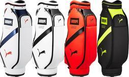 Puma Golf Caddy Bag CB Core club 4colors 47inch size Carbon