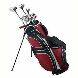 Prosimmon Golf DRK Mens Right Hand GRAPHITE Hybrid Club Set