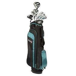 Ram Golf EZ3 Ladies Golf Clubs Set with Stand Bag - ALL Grap