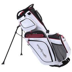 MacGregor Golf Hybrid Stand / Cart Golf Bag with 14 Way Divi