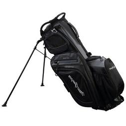 MacGregor Golf Hybrid Stand / Cart Golf Bag with 14 Way Divi