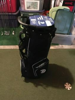 Cleveland Golf light weight Carry Bag with stand