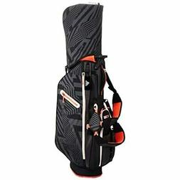 adidas Golf Men's Sports Stand Caddy Bag 10.5 x 47 inch 2.9k