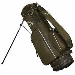golf men s stand caddy bag bg
