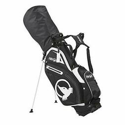 HONMA Golf Men's Stand Caddy Bag Lightweight 9.5 x 47 inch 2