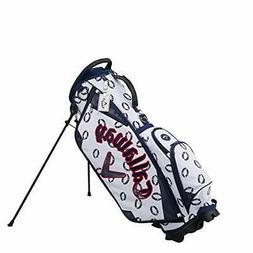 Callaway Golf Men's Stand Caddy Bag STYLE SPL-II 9.5 x 47 in
