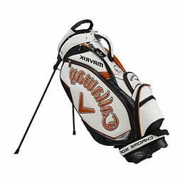 Callaway Golf Men's Stand Caddy Bag TOUR 9 x 47 inch 3.9kg W