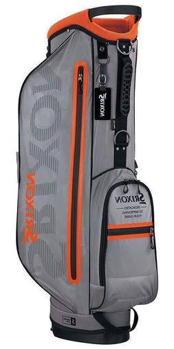DUNLOP Golf SRIXON Stand Caddy Bag Lightweight 9.5 inch 2.1k