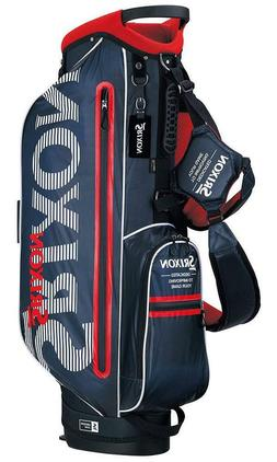 DUNLOP Golf SRIXON Stand Caddy Bag Lightweight 9.5 inch 2.1k
