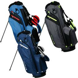 Orlimar Golf SRX 7.4 Dual Strap 7-Way Top Stand Bag,  Brand
