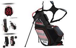 Golf Stand Bag for Men 14 Way Divider, with Cooler Bag Light