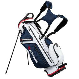 golf stand bag for walking 14 way