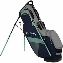 PING Golf Stand Caddy Bag HOOFER LITE 9 x 47 inch 2.4kg Navy
