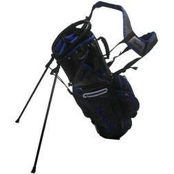 Volvik Golf Winners' 7-Way Top Stand Bag with Integrated Han