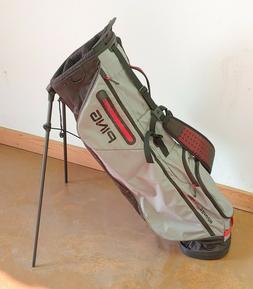 Ping Hoofer Craz-E Stand Bag 4-Way -