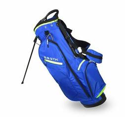 Hot-Z 2.0 Stand Bag Blue/Lime