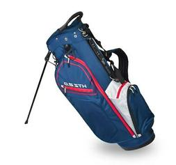 Hot-Z 2.0 Stand Bag Red/White/Blue